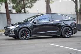 suv tesla tesla reveals 2016 model x crossover in full