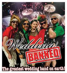 wedding ban wedding banned