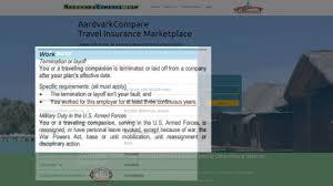 Arkansas international travel insurance images Is delta 39 s travel insurance worth buying aardvarkcompare jpg