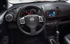 nissan note note 1 5 dci