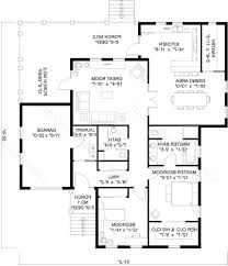 100 house plans for small lots floor plans for small houses