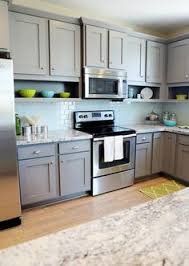 Slate Grey Kitchen Cabinets Clean Modern Perfect White Cabinet Designs For The Kitchen