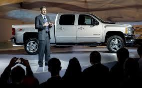 2011 Silverado Interior 2011 Chevy Silverado Heavy Duty Stronger And Sturdier Truck Talk