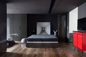 Ideas For Apartment Walls Apartments Minimalist Bedroom Apartment Design With Painted
