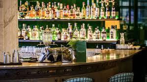 Top Ten Cocktail Bars London Luxury Bars London Hotel Café Royal