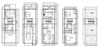 row home plans philadelphia row house plans adhome