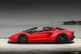 the lamborghini car the s is back at lamborghini 2017 aventador s roadster 4 hr