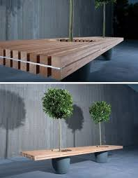 Free Wooden Planter Bench Plans by The 25 Best Planter Bench Ideas On Pinterest Cedar Bench Back