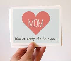 Mother S Day Greeting Card Handmade Mother U0027s Day Card Ideas Card Making World