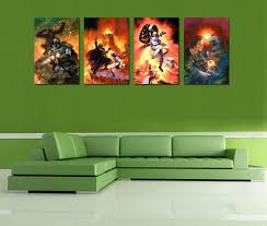 2017 hd canvas print home decor wall art painting star wars