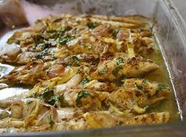 cuisiner le maquereau un dimanche a la cagne le maquereau au curry et l appel du large