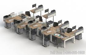 office benching systems how to improve office space efficiency with swiftspace furniture