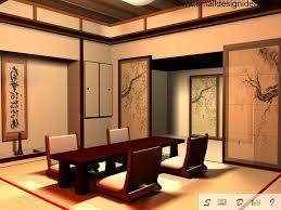 japanese interior design style home design