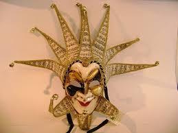 carta alta masks