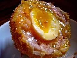 recette cuisine du monde food cuisine du monde recette d oeufs durs à l écossaise