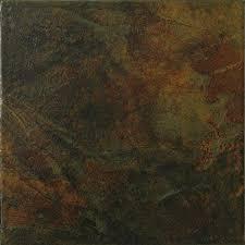 Black Ceramic Floor Tile Marazzi Imperial Slate 12 In X 12 In Black Ceramic Floor And
