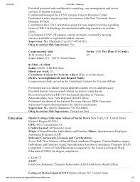mark j russell current resume