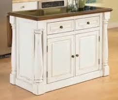 antique white kitchen island buy kitchen island in antique white finish beadboard kitchen