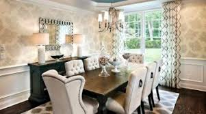 Dining Room Wingback Chairs An Dining Room Table Blue Wingback Chairs Apptivate Interior