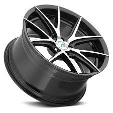 lexus gs300 rims for sale mach me15 wheels gloss black with machined face rims
