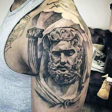 roman imperial eagle tattoo pictures to pin on pinterest tattooskid