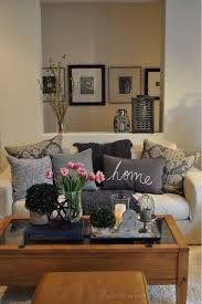 Coffee Decorations Decorate Coffee Table Houzz Design Of Living Room Table