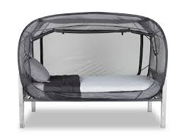the privacy bed tent newest invention for a good night s sleep the bed tent for better sleep official site privacy pop