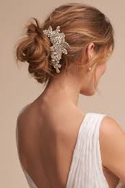 bridal hair combs bridal hair combs hair pins hair bhldn