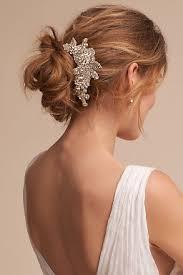 wedding hair pins bridal hair combs hair pins hair bhldn