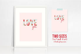 shabby chic printable love you live laugh rowe