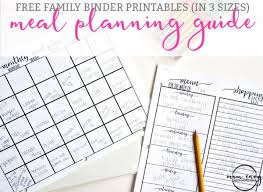 free planner printables 200 free printables stickers