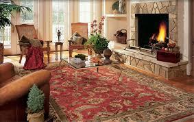 why an area rug