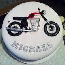 motorcycle cake 11 motorcycle cakes for men photo happy birthday motorcycle cakes