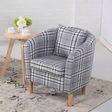Bucket Armchairs Tub Sofa Ebay