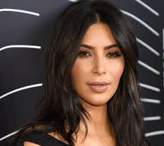 the first look at kim kardashian u0027s highlighters are here glamour