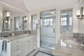 Backsplash Ideas For Bathrooms Bathroom Backsplashes How Should They Be