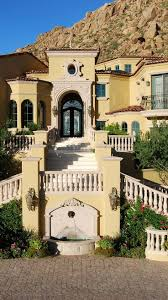 Beautiful Mediterranean Homes 374 Best Mediterranean Style Homes Images On Pinterest
