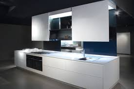 Kitchen Of The Future by Kitchen Awesome Slim Blue Kitchen Table With Charming Sink And