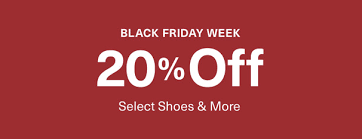 when is amazon black friday deals amazon black friday 20 off shoes deals we like