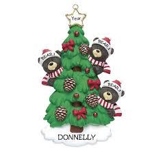 personalised tree ornaments uk rainforest islands ferry