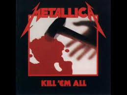 Seeking Que Significa Metallica Seek And Destroy Lyrics