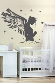 Cheap Wall Decals For Nursery Nursery Wall Decals Walltat Without Boundaries