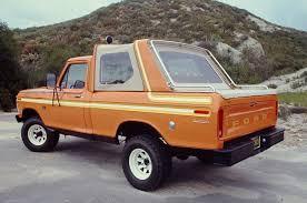 1976 ford f 100 vaquero show truck truck trend history