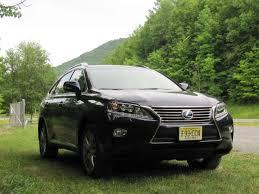 2013 lexus rx450h adds lexus rx450h to self driving fleet safer than drivers