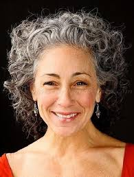 perms for older grey hair women short haircuts for older women hairstyle 2016 update model