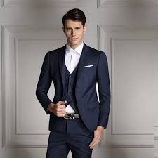 wedding for men 2018 new fashion men costume homme business suits jacket wedding