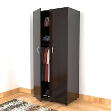 Bedroom Wardrobe by Bedroom Wardrobe Armoire Cabinet In Dark From Hearts Attic