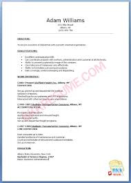 Sample Resume Objectives Line Cook by Dispatcher Resume Objective Examples Resume For Your Job Application