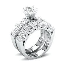 bridal ring sets uk wedding and engagement ring set wedding engagement ring sets uk
