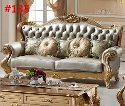 Classic Living Room Furniture Sets Luxury Classic Design Furniture Carving Classic Living Room